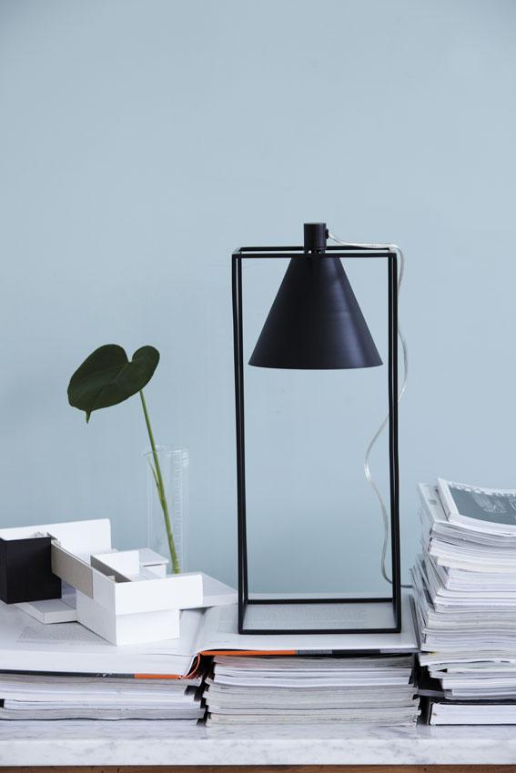 Lampa Kubix House Doctor - Köp lampor på nätet