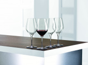 4-pack Authentis Rödvinsglas 48cl