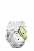4-pack Glas 'Casual Gin & Tonic'